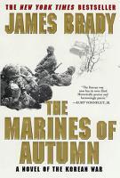 The Marines of Autumn PDF