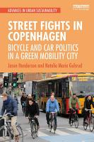Street Fights in Copenhagen PDF