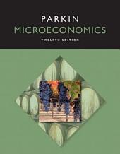 Microeconomics: Edition 12