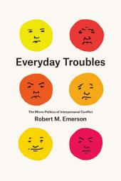 Everyday Troubles: The Micro-Politics of Interpersonal Conflict