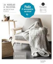 Pulls et accessoires au tricot