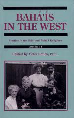Bahá'ís in the West