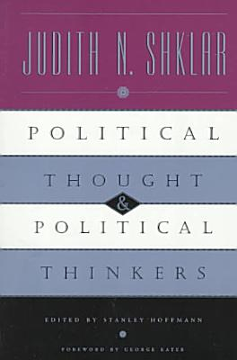 Political Thought and Political Thinkers PDF
