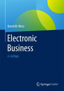 Electronic Business PDF
