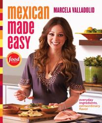 Mexican Made Easy Book PDF