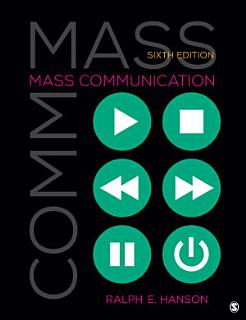 Mass Communication Book