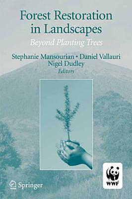 Forest Restoration in Landscapes