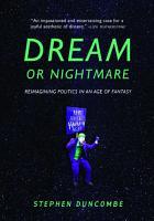 Dream or Nightmare PDF