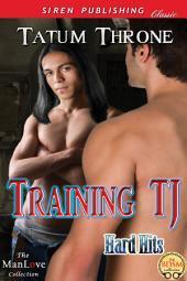 Training TJ [Hard Hits 1]