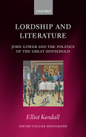 Lordship and Literature PDF
