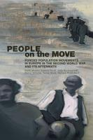 People on the Move PDF