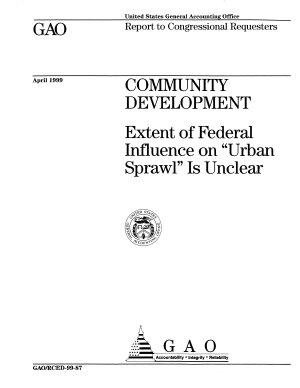 Community Development PDF
