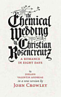 The Chemical Wedding of Christian Rosencreutz PDF