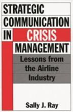 Strategic Communication in Crisis Management PDF