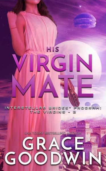 His Virgin Mate PDF