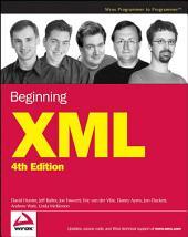 Beginning XML: Edition 4