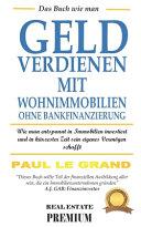 Das Buch wie man geld verdienen mit wohnimmobilien ohne Bankfinanzierung PDF
