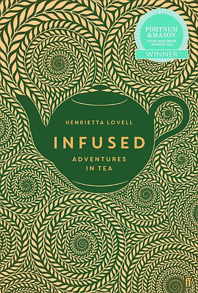 Download Infused Book