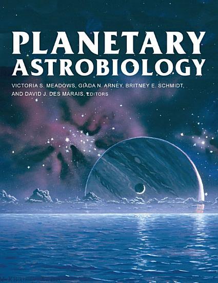 Planetary Astrobiology PDF