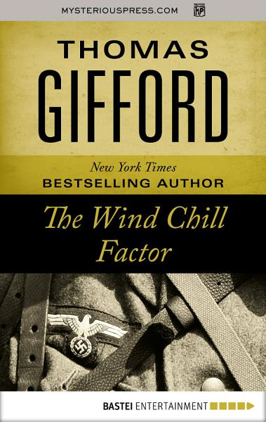 Download The Wind Chill Factor Book