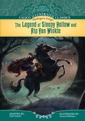 Legend of Sleepy Hollow and Rip Van Winkle PDF