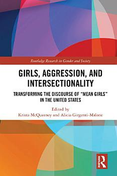 Girls  Aggression  and Intersectionality PDF