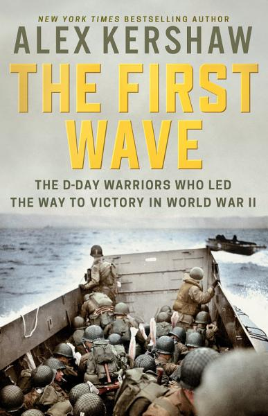 Download The First Wave Book