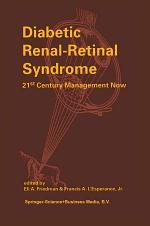 Diabetic Renal-Retinal Syndrome