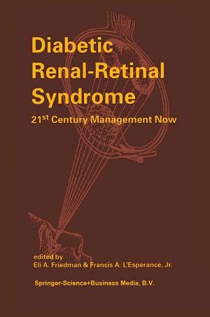 Diabetic Renal Retinal Syndrome