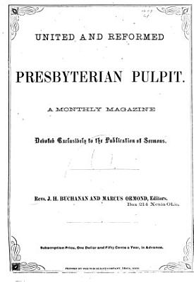United and Reformed Presbyterian Pulpit PDF