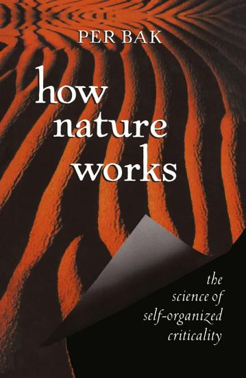 How Nature Works PDF