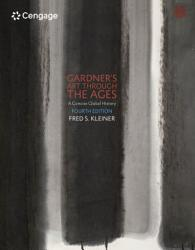 Gardner s Art through the Ages  A Concise Global History PDF