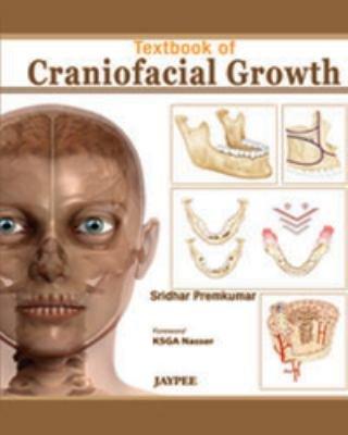 Textbook of Craniofacial Growth PDF