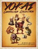 Yokai Character Collection PDF