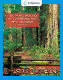 Theory and Practice of Counseling and Psychotherapy  Enhanced Book