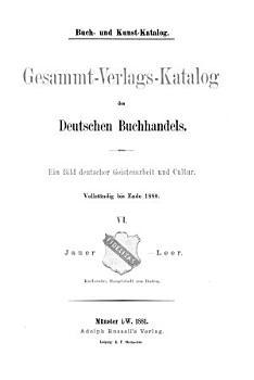 Buch  un Kunst Katalog PDF