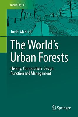 The World   s Urban Forests PDF