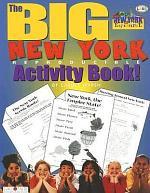 The Big New York Activity Book!
