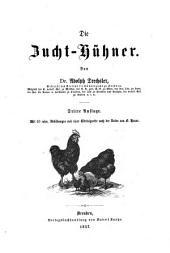 Nachrichten aus dem Verein für Hühner-Zucht zu Dresden