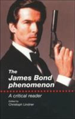 The James Bond Phenomenon PDF