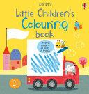 Little Children s Colouring Book