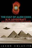 The Cult of Alien Gods PDF