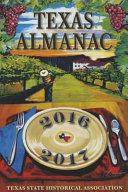 Texas Almanac 2016 2017 PDF