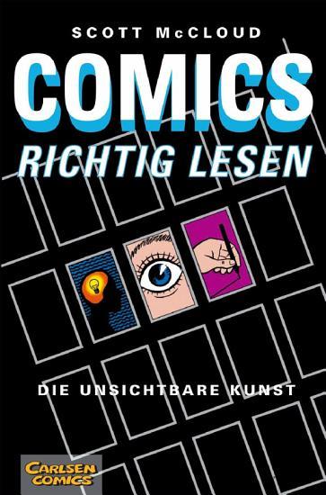Comics richtig lesen PDF