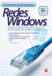 Treinamento profissional em redes Windows