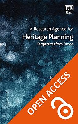 A Research Agenda for Heritage Planning