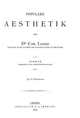 Populare Aesthetik PDF