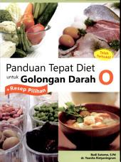 Panduan Tepat Diet untuk Golongan Darah O
