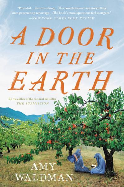 Download A Door in the Earth Book