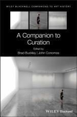 A Companion to Curation PDF